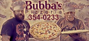 Bubba's Pizzeria Napanee