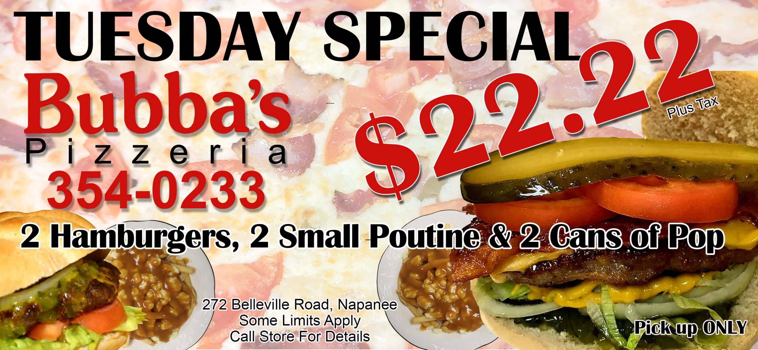 Two'sday Special